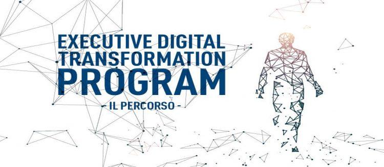 Executive Digital transformation program